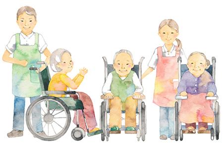サービス付き高齢者向け住宅 ゆいま~る せと